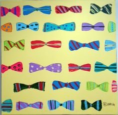 Bow Ties   By Brian Nash