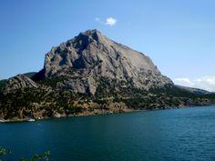 Гора Сокол (Куш-Кая)