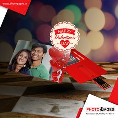 Each picture clicked is a memory, store it as there would be many! #Valentinegifts #ValentineDay #Ahmedabad #PhotoPages #Personalizedgifts  Personalised Pen Drives: http://ow.ly/XMErX