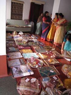 Tata display