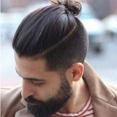 "Visit our website for more details on ""mens hairstyles medium"". It is actually an outstanding place to get more information. Curled Hairstyles For Medium Hair, Man Bun Hairstyles, Mens Hairstyles With Beard, Medium Hair Cuts, Hair And Beard Styles, Haircuts For Men, Medium Hair Styles, Long Hair Styles, Hairstyle Ideas"