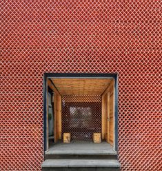 Gallery of 18 Fantastic Permeable Facades - 2