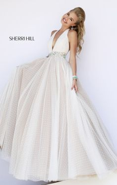 Sherri Hill 11250 Dress - MissesDressy.com