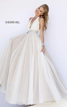 Sherri Hill 11250 Dress - MissesDressy.com