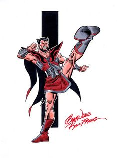 Comic Book Characters, Comic Books, Fictional Characters, Legion Of Superheroes, Karate, Pop, Deadpool, Dc Comics, Character Art