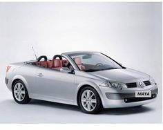 DriveMag - Car specs, news and configurator Renault Megane Cc, Cabriolet, Driving Test, Cars And Motorcycles, Convertible, Photos, Vehicles, Amalfi Coast, Specs