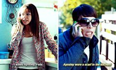 "And when he had some words of comfort for Alison. | 24 Times ""Orphan Black"" Was Actually Unexpectedly Hilarious"