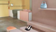 Italy, Cabinet, Storage, Interior, Furniture, Home Decor, Clothes Stand, Purse Storage, Italia