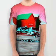 this one is called Red World Printed Shirts, Store, Mens Tops, Red, T Shirt, Fashion, Supreme T Shirt, Moda, Tent