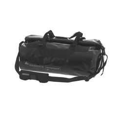 Dry Bag Adventure Rack-Pack, size XL, 89 litres, Black, by Touratech Waterproof Saddle Bags, Gym Bag, Packing, Adventure, Black, Bag Packaging, Black People, Sling Bags, Duffle Bags