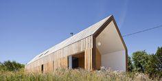 Maison Cornilleau - CoCo Architecture Sarlat - Nabirat (24)