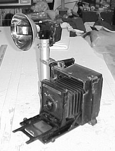 Folding Plate Camera 12 Most Odd and Old Cameras you haven't seen ...