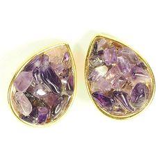 streitstones Ohrklips mit Halbedelsteinen Lagerauflösung bis zu 50 % Rabatt streitstones http://www.amazon.de/dp/B00T1ZV130/ref=cm_sw_r_pi_dp_xiY6ub0XJQX9T, streitstones, Ohrring, Ohrringe, earring, earrings, Ohrclips, earclips, bling, silver, gold, silber, Schmuck, jewelry, swarovski