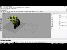 V-Ray for Rhino - Textures and Decals - YouTube