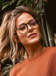 eye glasses face shapes 704320829211311860 - Women's Glasses & Blue Light Filtering Everscroll Lens Glasses Outfit, Fashion Eye Glasses, New Glasses, Girls With Glasses, Korean Glasses, Girl Glasses, Heart Glasses, Wearing Glasses, Pink Glasses Frames
