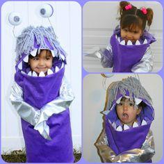 ahh! Boo! so stinkin cute!