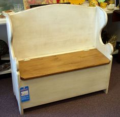 Vintage Creations by Sam Primitive Country Style furniture available now