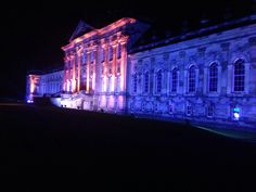 #castlehoward Lighting Design, Design Art, Light Design