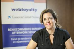 BCN eCommerce Afterwork Session #TendenciaseCommerce Ecommerce, Trends, E Commerce