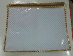Embossed laminated non woven saree cover