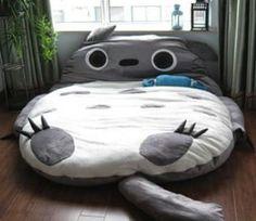 cute bed (via http://fb.com/pinwoot)
