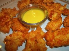 Best Darn Chicken Tenders Recipe - Love these tenders...I've made many tender recipes, but this is my favorite...flavorful, tender and crunchy...enjoy!!