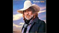 """""""My Heroes Have Always Been Cowboys"""" by Willie Nelson (1980)"""