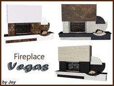 Joy's Fireplace Vegas