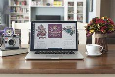 https://creativemarket.com/awhin/83210-Exo-Magazine-Blogging-Tumblr