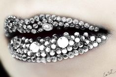 Trucco labbra Halloween edition: le creazioni che lasciano a bocca aperta!