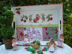 mises en scéne N°6 - chezmariefil  http://chezmariefil.canalblog.com/