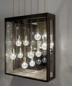 Lee Broom's Crystal Bulb Shop