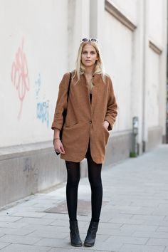 8 Stylish Ways to Wear Oversized Clothes ... | All Women Stalk