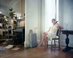 NY Interiors (2008-2009) - Thomas Gardiner