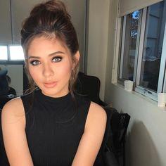 Filipina Girls, Espanto, Celebs, Celebrities, Bridal Makeup, Pretty Girls, Makeup Looks, Idol, Make Up