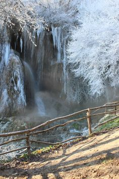 Turism Romania, Pamukkale, Waterfalls, Europe, Amazing, Travel, Romania, Viajes, Stunts