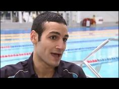 WHEN Ahmed Kelly was told he was leaving Iraq for treatment in Australia, he envisaged a sterile life condemned to a hospital bed. Now the North Melbourne resident, who was born with disabilities in all four of his limbs, is heading to London for a tilt at swimming glory at his first Paralympics.