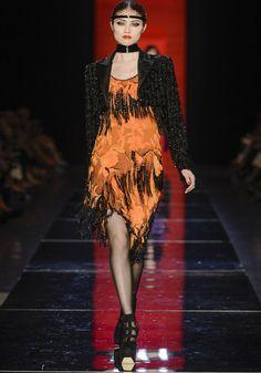 Jean Paul Gaultier. Haute Couture Automne-Hiver 2012-2013|25