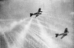 Gun camera footage from a Spitfire MkI fighter of No.609 Squadron RAF,showing its tracer ammunition hitting a German HE III over Filton,Bristol England,25 sept 1940. Targeting Bristol at this time was part of Goerings attempt to attack the RAF supply chain.   Filton had the largest aircraft construction facility in the world in 1939, Bristol Aeroplane Company.