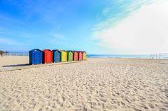 Playa de San Juan in Alicante | Beach Guide Most Beautiful Beaches, Beautiful Hotels, Beautiful Places, Holiday Resort, Beach Holiday, Alicante, San Juan Beach, Small Castles, Tourist Center