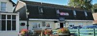 The Albert Inn, Nairn, Inverness-shire, Scotland, Bed & Breakfast.