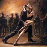 Tango por Miguel Ángel Bernao