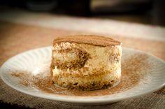 Delicioso! Delicious! Entre Pratos e Copos | TIRAMISU