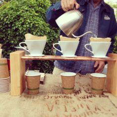Pour over farmers market Friday Harbor, San Juan Island photo by Robb Ginter Espresso Coffee, Coffee Love, Mystery Show, Love Cafe, Beach Activities, Pour Over Coffee, San Juan Islands, Buy Local, Moscow Mule Mugs