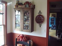 dining room   (how it used to look)....