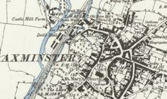 NLS - Historical maps for realism in writing. Historical Maps, In Writing, City Photo, Mushrooms