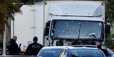 #Nice truck attacker was #Franco-Tunisian: Police source