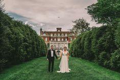 Old Westbury Gardens Wedding Photos