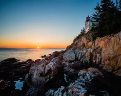 Catch it? Bass Harbor Lighthouse https://scottwyden.com/bass-harbor-lighthouse/?utm_campaign=coschedule&utm_source=pinterest&utm_medium=Scott%20Wyden%20Kivowitz&utm_content=Bass%20Harbor%20Lighthouse