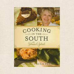 Gabriel's Desserts Restaurant Marietta, Georgia - Cooking in the South Cookbook at CookbookVillage.com